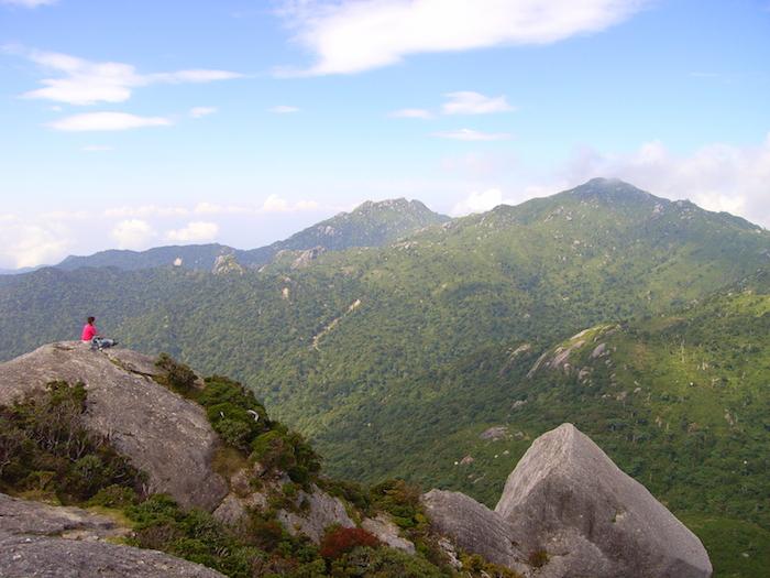 黒味岳 警察庁がこの夏の山岳遭難の報告書を発表。数字に現われる遭難の実情とは? | Akimam