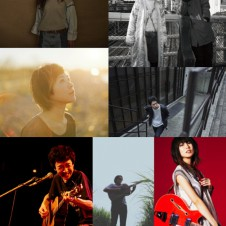 New Acoustic Camp 2016、第三弾出演アーティスト発表! EGO-WRAPPIN'、原田郁子 ら出演決定!!