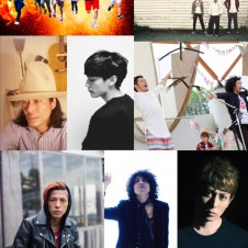 New Acoustic Camp 2016、出演アーティスト第4弾発表! 降谷 建志、Curly Giraffe ら出演決定