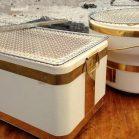 七輪×BBQで無限大の野外料理を。手軽で美味しい「和〜ベキュー」!