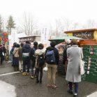 3月の北海道で野外フェス? OTO TO TABIの新たな挑戦。