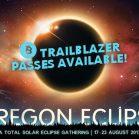 この夏、米大陸を横断する皆既日食。DACHAMBO出演の西海岸オレゴン州でのパーティーが熱い!