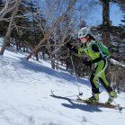 登って、滑って、また登る!?あなたの知らない山岳スキーレースの世界。