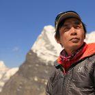 国際山岳ガイドの角谷道弘さんの話を聞くチャンス! ホグロフス原宿で講習会開催