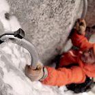 【海外】北極圏の海と山とを巡るクライマーたちの姿を描く「BETWEEN PLACES」(日本語字幕付)