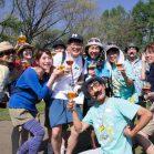 みんなでクラフトビールを飲んで乾杯! よなよなエールの野外イベント「超宴」が神宮外苑で開催